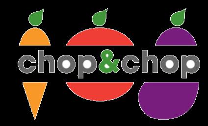 Chop&Chop. Ensaladas y comida saludable.